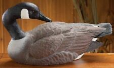 Canada Goose Preening Decoy Galatas Limited Edition Lodge Den Home Decor Office