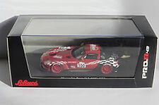 MERCEDES SLS AMG GT3 #100 SCC SONDERMODELL 2012 SCHUCO PRO.R43 450882800 1/43