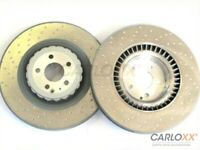 Bremsscheiben Set W221 C216 S63 S65 CL63 CL65 AMG Mercedes-Benz für A2214211312