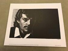 "Vintage Tom Of Finland Print ""Robert Mapplethorpe"" 11.75 x 9.5"