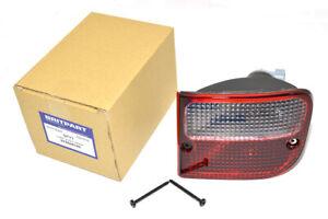 Land Rover Freelander 1   Right Hand Side Rear Bumper Light Lamp XFB500180  4A >