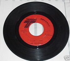 NORTHERN SOUL 45RPM RECORD-THE NOTATIONS-TWINIGHT 141