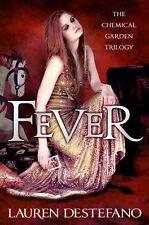 Fever by Lauren DeStefano (Paperback, 2013)