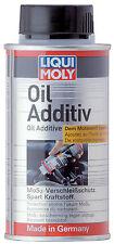 Liqui Moly Oil Additiv 1011 125ml