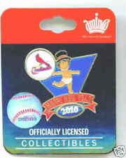 2010 Toronto Blue Jays Baby New Years pin
