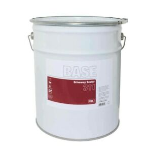 Driveway Sealer Quality High Gloss Concrete Sealer - Wet Look 20L