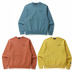 A BATHNIG APE Unisex b Collection B PATCH RELAXED FIT CREWNECK 3colors New