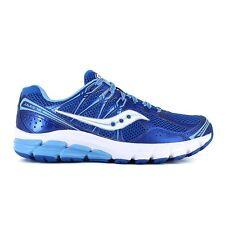 Zapatillas de deporte azul Saucony para hombre