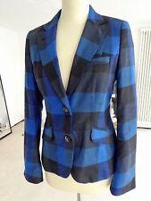 Designer Blazer BOSS ORANGE gr 36 (F: 38) jacket giacca jacke luxus hugo WIE NEU