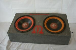 Jet Sound - Pioneer - Large Speaker Unit - UNTESTED - COLLECTION
