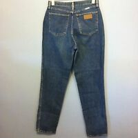 bbf5936b Wrangler Women Denim Jeans High Tag 13/14x34 Measure 30x33 100% Cotton