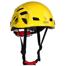 New Rock Climbing Mountaaineering Cycling Helmet - Yellow