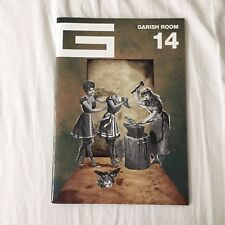 the Gazette GARISH ROOM Vol. 14 Heresy Ruki Reita Kai Aoi Uruha