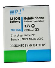 MPJ 2500mAh Battery  for Samsung Galaxy Core I8262D I8268 I8262 I829 EB42535LU