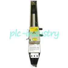 Used Siemens 6Sn1123-1Ab00-0Ba1 6Sn11 23-1Ab00-0Ba1 Servo Driver Tested Ok