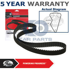 Gates Timing Cam Belt For Land Rover Lotus MG Rover Cambelt 5497XS