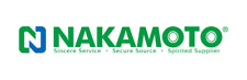 Nakamoto 1ABRR00382 31305 Disc Brake Rotor, Front