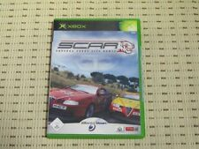 SCAR per Xbox * OVP *