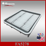 FA5278 CA8613 46465 ENGINE AIR FILTER ~ 1998-2005 LEXUS GS300 & 2001-2005 IS300