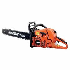 New 20 in. 59.8cc 2 Stroke Professional Grade Heavy Duty Gas Top Handle Chainsaw