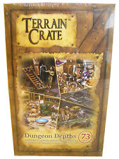 Terrain Crate - Dungeon Depths - Mantic Games