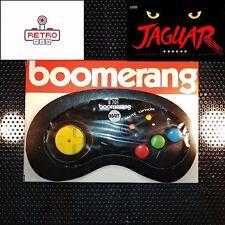 Gamepad Boomerang 701 for ATARI JAGUAR -  Brand new