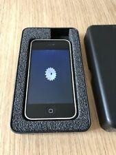 RARE OLD STOCK Apple iPhone 2 G 4 Go 1st Génération prototype logiciel vintage