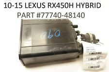 10-15 LEXUS RX450H HYBRID OEM Fuel Vapor Canister Charcoal Fuel 77740-48140