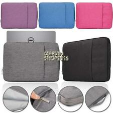 """For Various 13.3"""" Dell Latitude Chromebook Carry Laptop Sleeve Pouch Case Bag"""