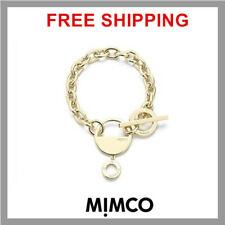 MIMCO Gold tone Bracelet Authentic
