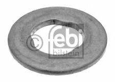 Injector Holder Seal Gasket 29140 by Febi Bilstein Genuine OE - Single