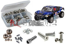 RedCat Racing Vortex SS Stainless Screw Kit by RC ScrewZ rcr035