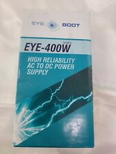 New Listingeye Boot Eye 400w 24v 1666 Amp High Reliability Ac To Dc Power Supply