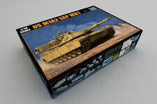 NEW Trumpeter (00927): M1A2 Abrams SEP MBT au 1/16