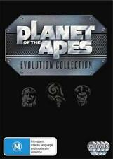 PLANET OF THE APES EVOLUTION 7 Movies Collection : NEW DVD
