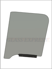 FREIGHTLINER CASCADIA (08-19) LEFT DOOR GLASS