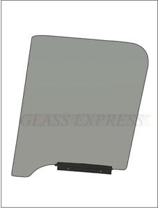 FREIGHTLINER CASCADIA (08-19) LEFT DOOR GLASS