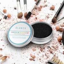 Glamza Color Removal Sponge Makeup Brushes Cleaner Box Quick Colour Change