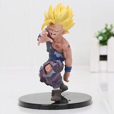 Anime Dragon Ball GOKU GOHAN PVC Figura de Acción de Colección