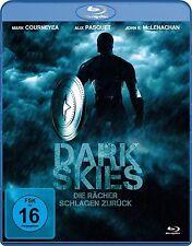 Dark Skies - Die Rächer schlagen zurück (Blu-Ray) (NEU & OVP) (N°0031)