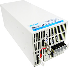 Cotek AE-3000-12 Switching Mode Power Supply 3000W 12V Programmable