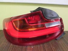 BMW 2 F22 RUCKLICHT REAR LIGHT LEFT 7295423