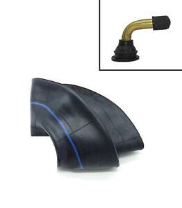 Schlauch 3.50/4.00/4.10-6 | JS87 Winkelventil | 6 Zoll | für Luftrad, Reifen