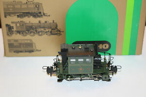 Trix Express 32210 K.Bay.Sts.B. Tenderlok PtL2/2 Glaskasten 4531  Neuwertig  OVP
