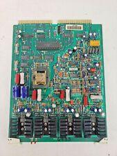 Bogen Multicom 2000 Analog Card MCACB Intercom System Used AS IS #10