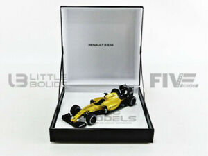 SPARK 1/43 - RENAULT F1 RS 16 - F1 2016 - 7711782397 / 684884