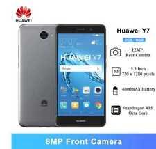 Huawei Y7 Octa-core Snapdragon 435 5.5 Inch 4000mAh 12MP Camera  2GB RAM 16GB RO