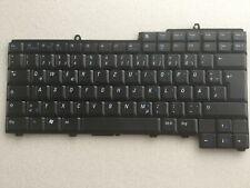 PF237 0PF237 Genuine Dell Latitude D520 D530 GERMAN QWERTZ Keyboard B269