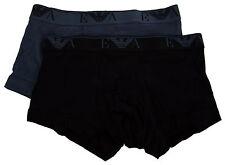 Bipack 2 boxer trunk EMPORIO ARMANI art. 111210 5A715 taglia XL colore 08634