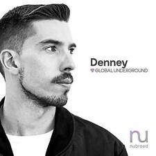 "Denney - Global Underground: Nubreed 12 - The Exclusives (NEW 12"" VINYL)"